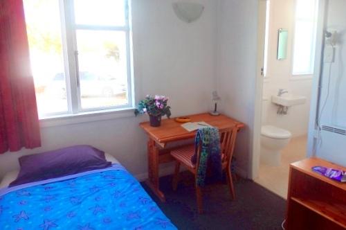 ensuited Single Room